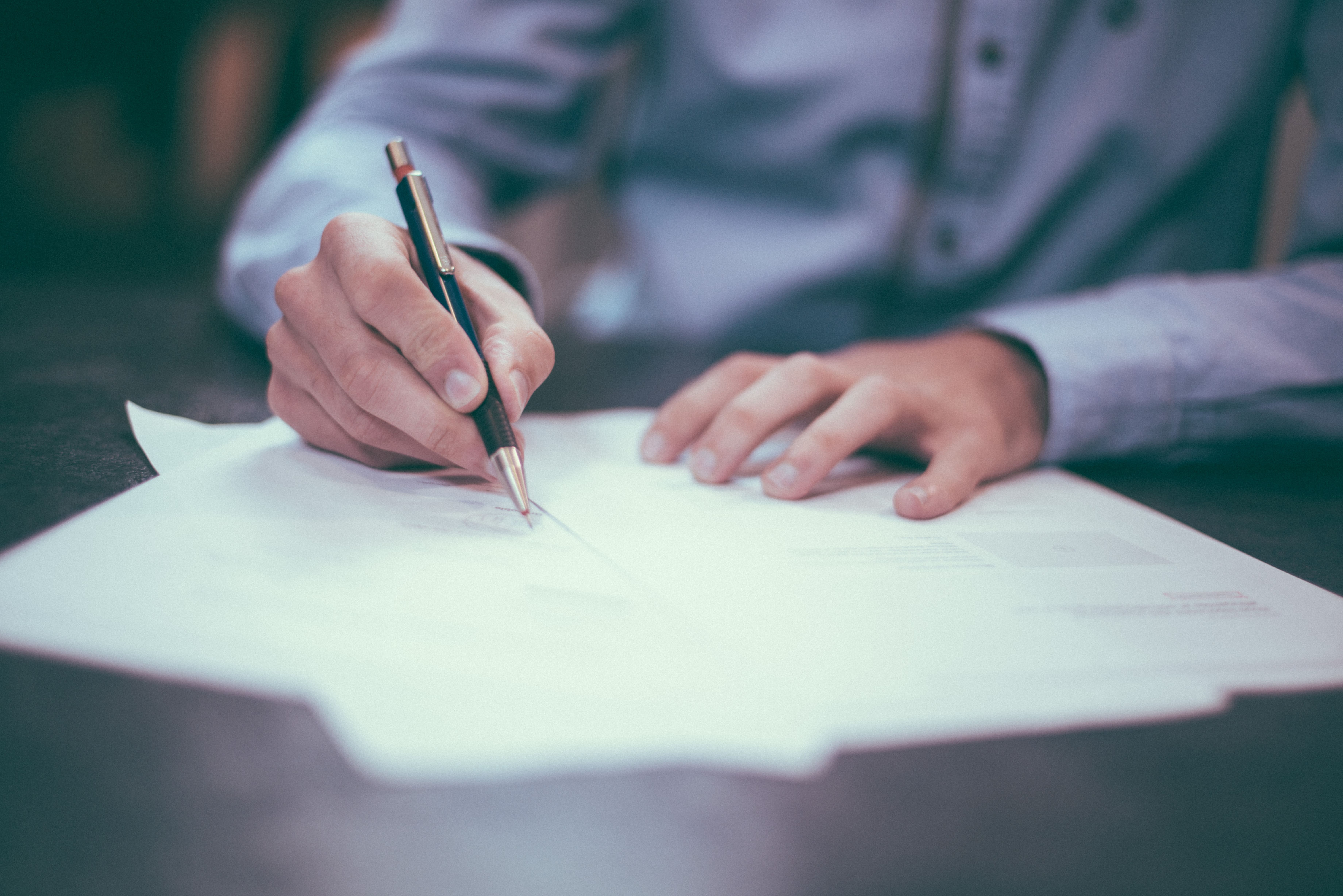 Memorandum of Sale and What it Means?