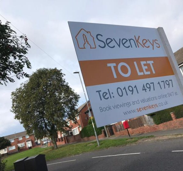 Letting Agents Gateshead