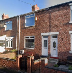 Bertram Street, Birtley, Chester Le Street